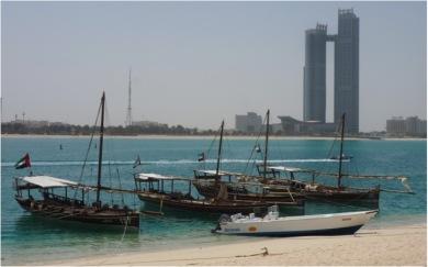 AD Pearl boats