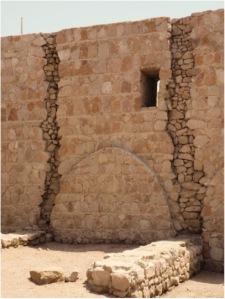 Aqaba Castle1