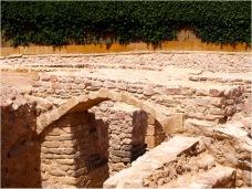 Ruins Aqaba