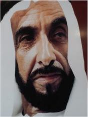 Sheik Kalifa