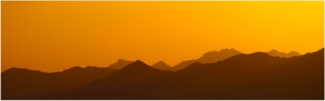 Sunrise Saudi Arabia